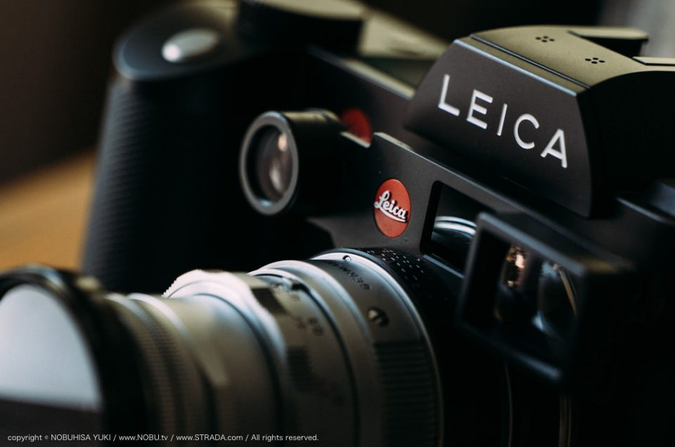 Leica SL MACRO-ADAPTER