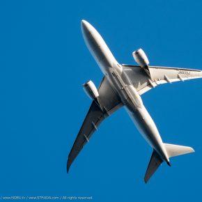 ジェット機
